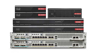 cisco firewall ASA5500