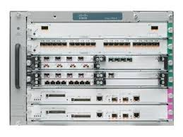 Cisco Routers 7600